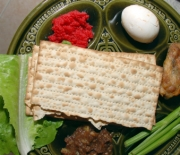 Passover 5768 The Purpose of the Seder