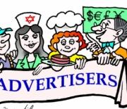 Advertisers List