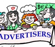Advertisers Directory 184