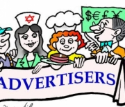 Advertisers Directory 186