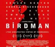Birdman - A Review
