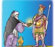 Chanukah 5769 – Judaism and Greek Culture