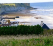 In the Footsteps of D-Day Heroes