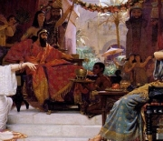 As Purim nears – Origin of the Fast of Esther