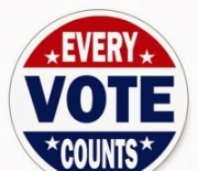 U.S. Mid-Term Elections 2018: Use your Vote