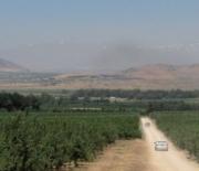 Glamping in the Golan
