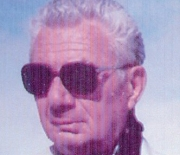 Michael Goldway 1917 – 2012