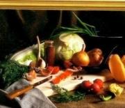 The Armchair Gourmet