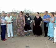 a village for young people with special needs