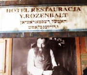 World of the Shtetl is Brought Vividly to Life