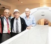 Philanthropist Donates Scanner