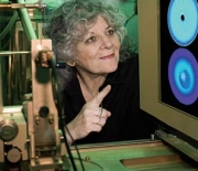 Professor Ada Yonath speaks on Ribosomes